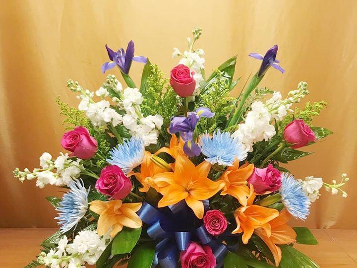 Tmx 53014727 2091856857573521 8842603914546118656 N 51 418692 1573265843 Woodstock, Georgia wedding florist