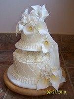 Tmx 1378764763585 2010 02 2700001 Jackson, MO wedding cake