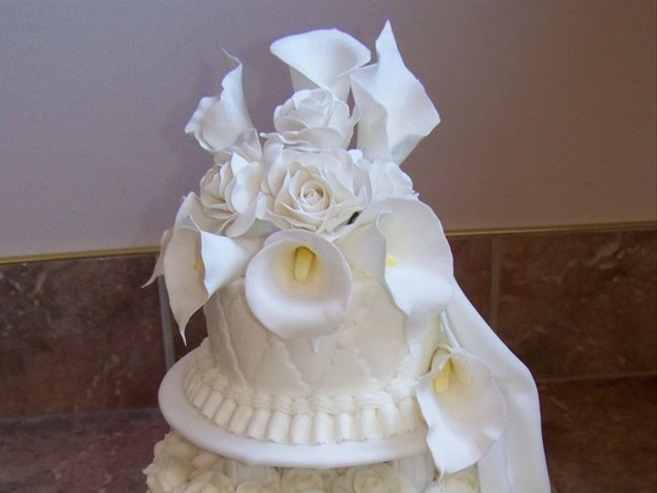 Tmx 1378764812929 1003871 Jackson, MO wedding cake