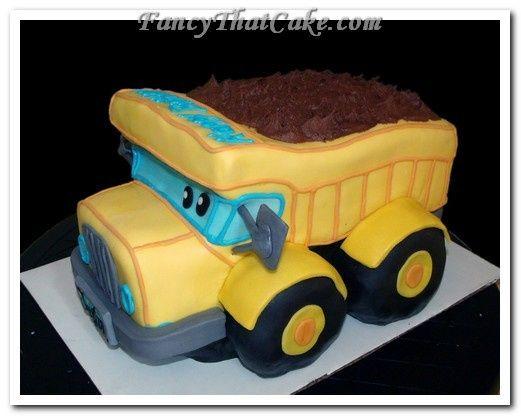 Tmx 1378764923426 Constructionpalsdumptruckbirthdaycake4 Jackson, MO wedding cake