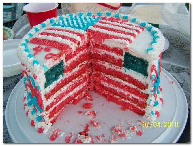 Tmx 1378764987119 Happy4thofjuly201009 Jackson, MO wedding cake