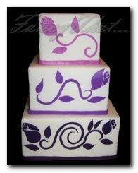 Tmx 1378765165640 Rosebudscc2 Jackson, MO wedding cake