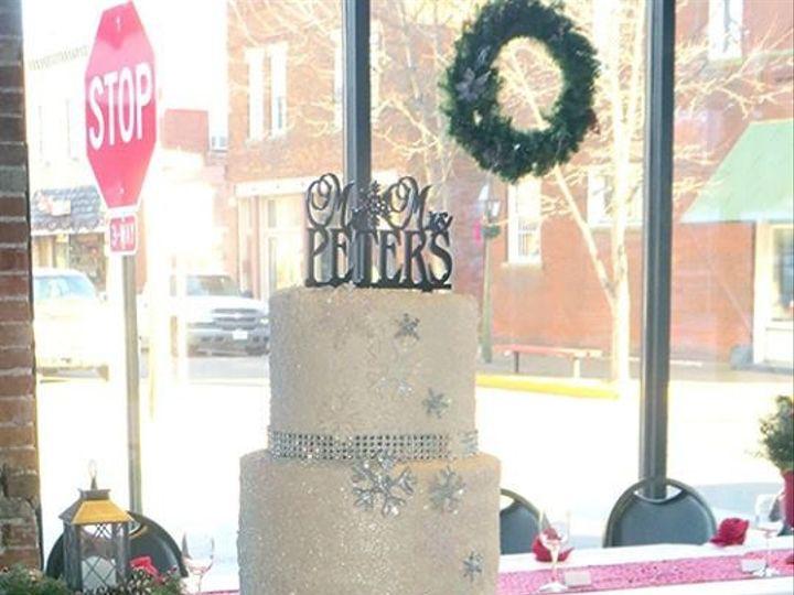 Tmx 1452714575995 Jon 1 Jackson, MO wedding cake