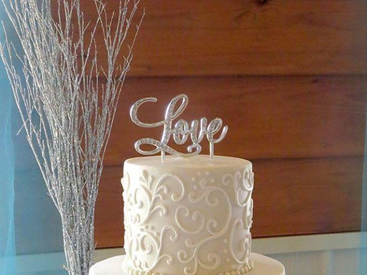 Tmx 1452714580914 Jon 2 Jackson, MO wedding cake