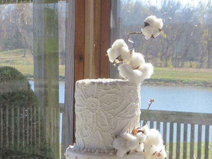 Tmx 1452714586590 Jon 3 Jackson, MO wedding cake