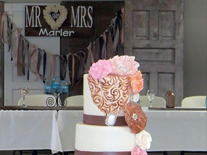 Tmx 1452714597808 Jon 5 Jackson, MO wedding cake