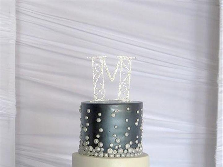 Tmx 1452714608634 Jon 7 Jackson, MO wedding cake