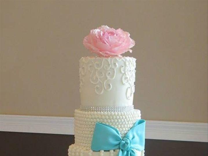 Tmx 1452714619739 Jon 9 Jackson, MO wedding cake