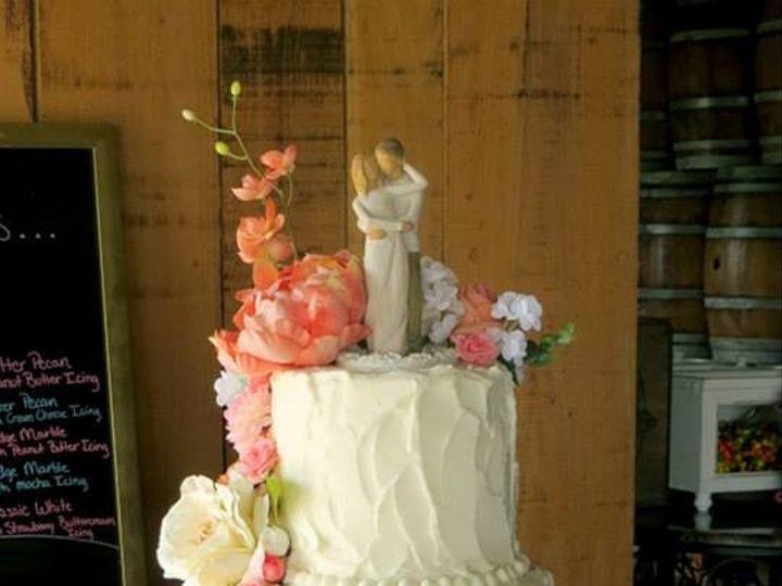 Tmx 1452714624680 Jon 10 Jackson, MO wedding cake