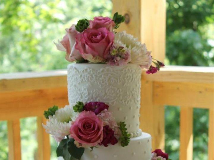 Tmx 1452714639200 Jon 12 Jackson, MO wedding cake