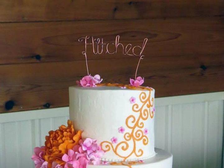 Tmx 1452714662214 Jon 16 Jackson, MO wedding cake