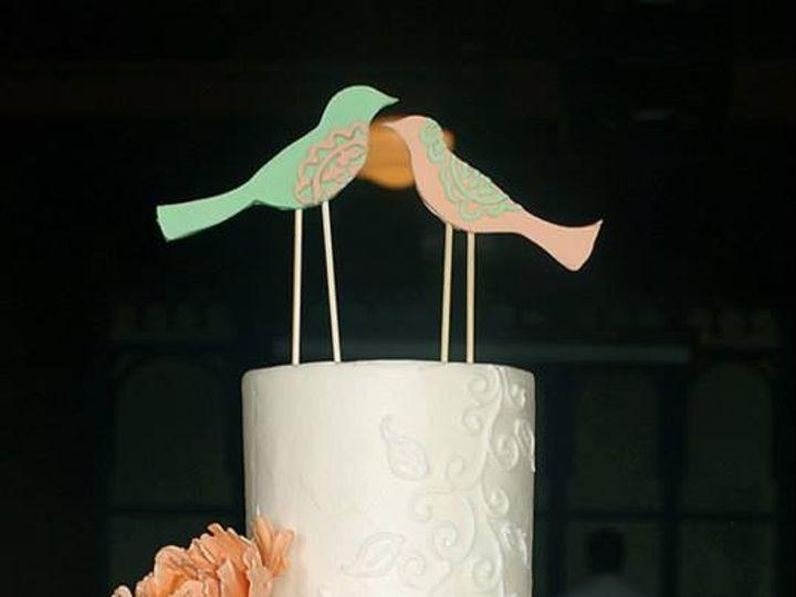 Tmx 1452714723204 Jon 24 Jackson, MO wedding cake