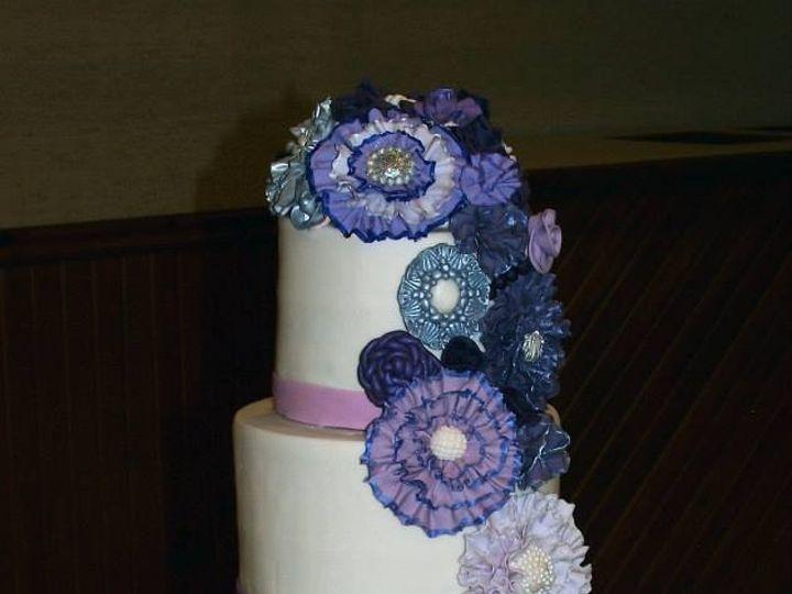Tmx 1452714740952 Jon 27 Jackson, MO wedding cake