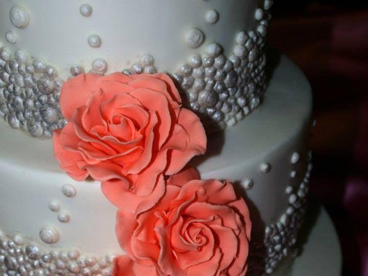 Tmx 1452714746156 Jon 28 Jackson, MO wedding cake