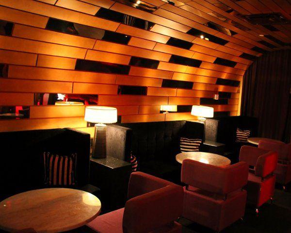 Sushi Rock Lounge