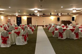 Victoria's Wedding & Reception Hall