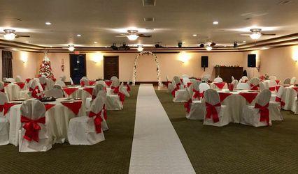 Victoria's Wedding & Reception Hall