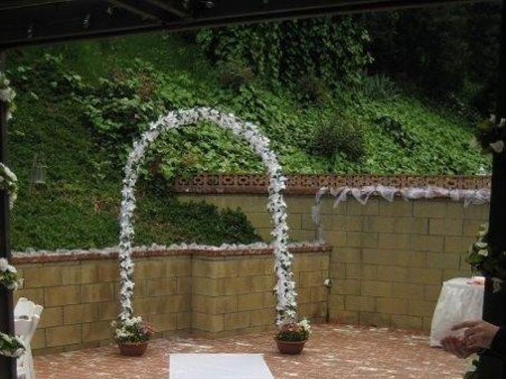 Tmx 1238637718487 Mybeautifulhomemadeweddingarchandrunway Whittier wedding planner