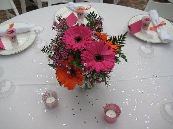 Tmx 1238637720628 Thelovelytabledecorationsfrommywedding Whittier wedding planner