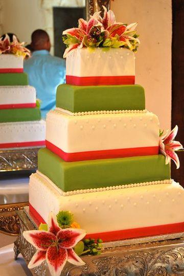 Piece A' Cake