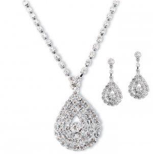 Tmx 1352142442958 Glitzset39.90 Willow Spring wedding jewelry