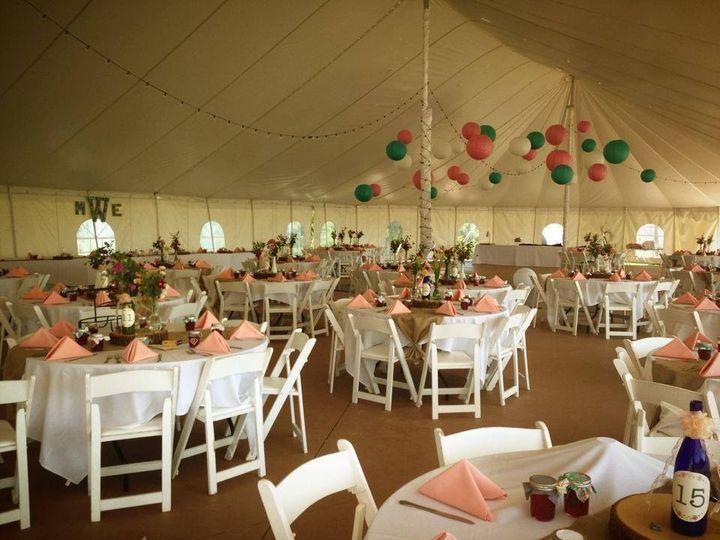 poole wedding