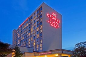 Crowne Plaza Hotel Meadowlands