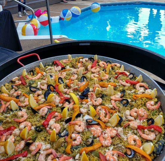 Real Paella Catering