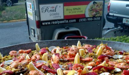 Real Paella 1