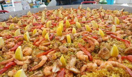 Real Paella Catering 1