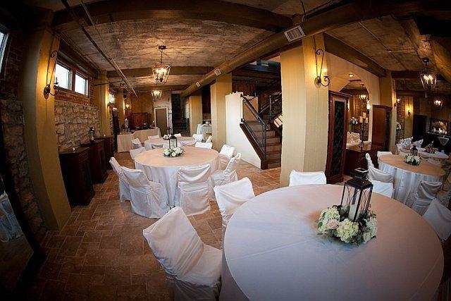 Kansas City Wedding Venues.Cellar 222 Venue Kansas City Mo Weddingwire