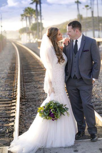 OC Wedding Video + Photo Team