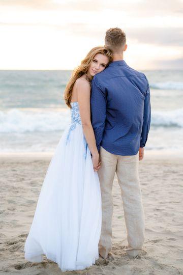 Husband/Wife Video+Photo Team