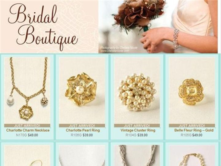 Tmx 1306123107819 STELLABRIDALBOUTIQUE Miami wedding jewelry