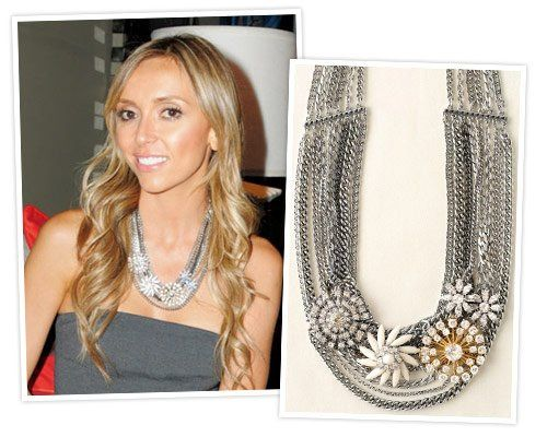 Tmx 1306124911600 GiulianaRancicrocksournecklaceattheEmmyAwards Miami wedding jewelry