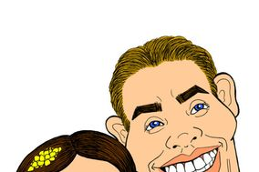 Caricatures & Fine Art by Allie Wanda