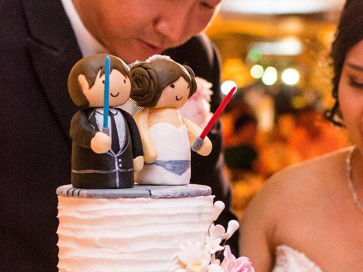 Tmx 1500486965387 Star Wars 1 Rego Park wedding cake