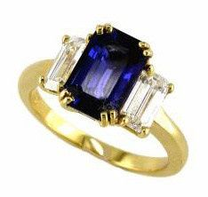 Tmx 1403200603523 E C Saph Dia Ring Ridgewood wedding jewelry