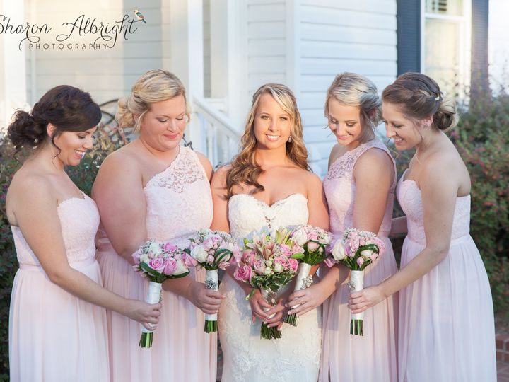 Tmx 1512188793367 Best Of Wedding Shots 85 Waxhaw, NC wedding photography