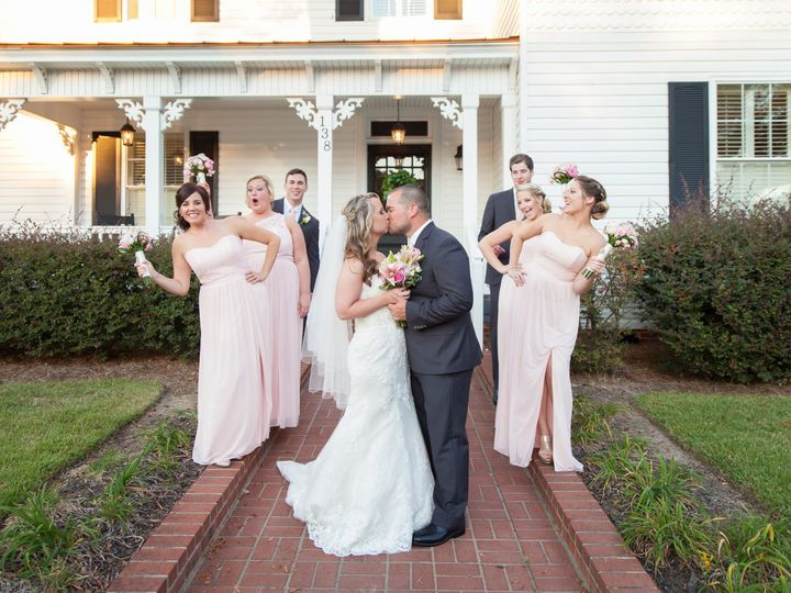 Tmx 1512188914882 Best Of Wedding Shots 88 Waxhaw, NC wedding photography