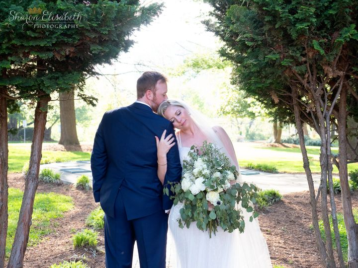Tmx Bridal Garden 51 992792 V1 Waxhaw, NC wedding photography