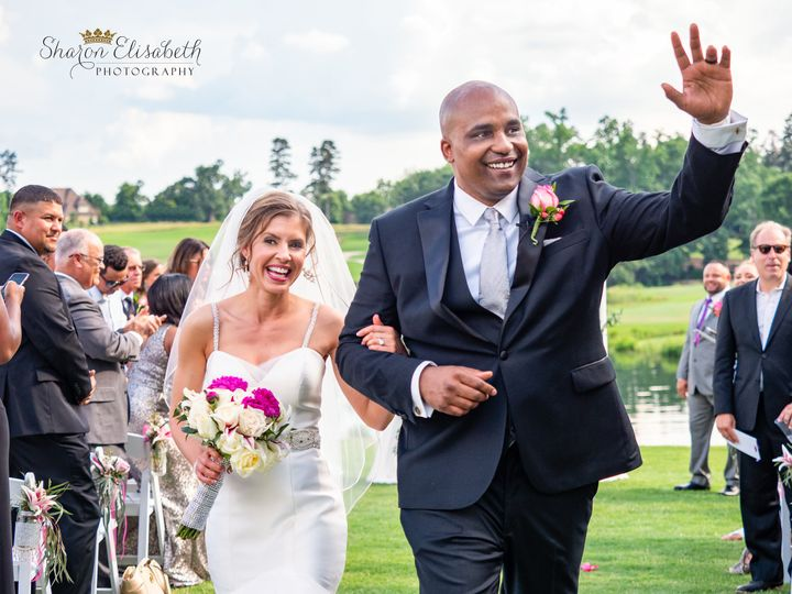 Tmx Crystal Harold Ceremony Exit 51 992792 V1 Waxhaw, NC wedding photography