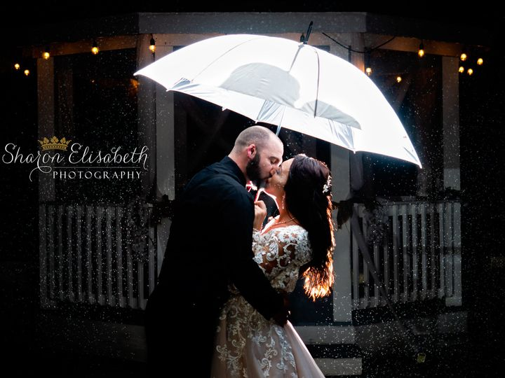Tmx Rainy Umbrella 51 992792 V1 Waxhaw, NC wedding photography