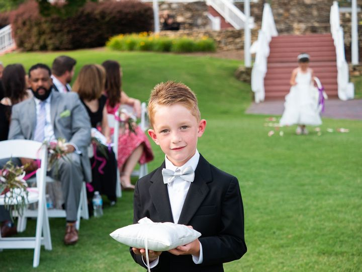 Tmx Ringbearer 1 51 992792 V1 Waxhaw, NC wedding photography