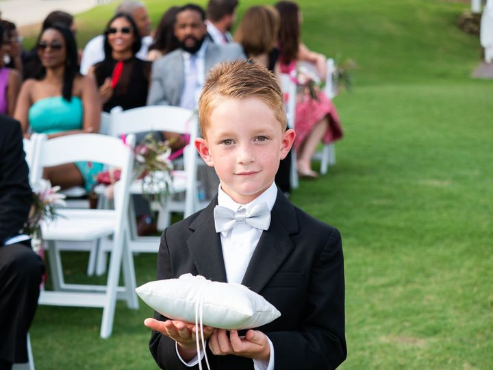 Tmx Ringbearer 2 51 992792 V1 Waxhaw, NC wedding photography