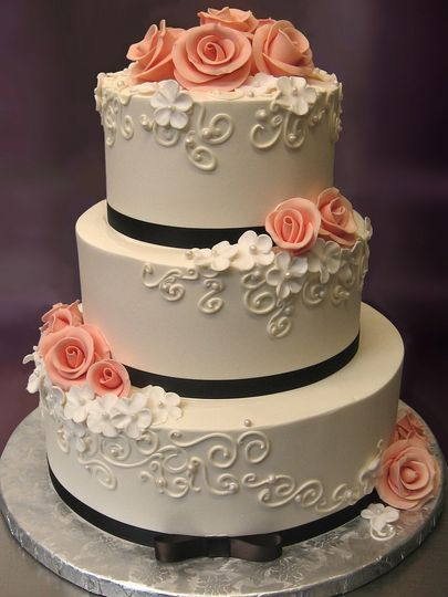 Best Of Wedding Cakes