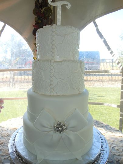 Best Of Wedding Cakes