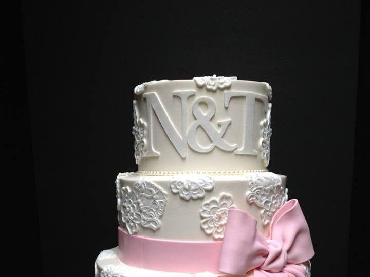 Tmx 1387322061726 972329101518036495813221238768347 Sacramento, CA wedding cake