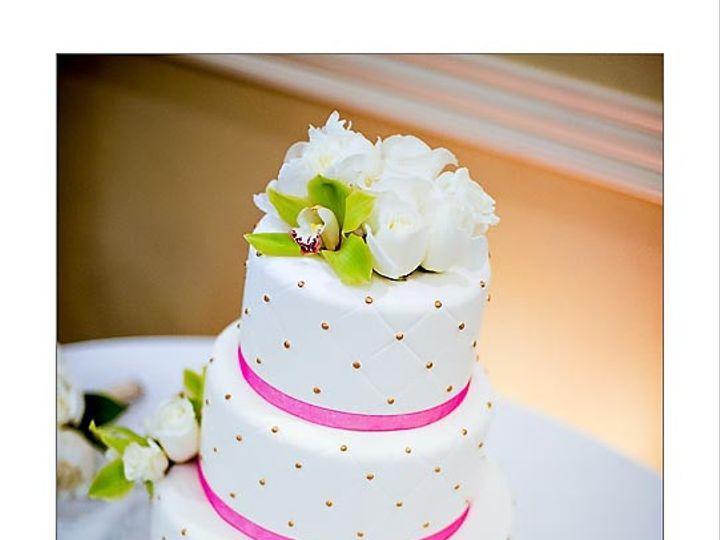 Tmx 1392754159942 Sacramento Wedding Cakes  Sacramento, CA wedding cake