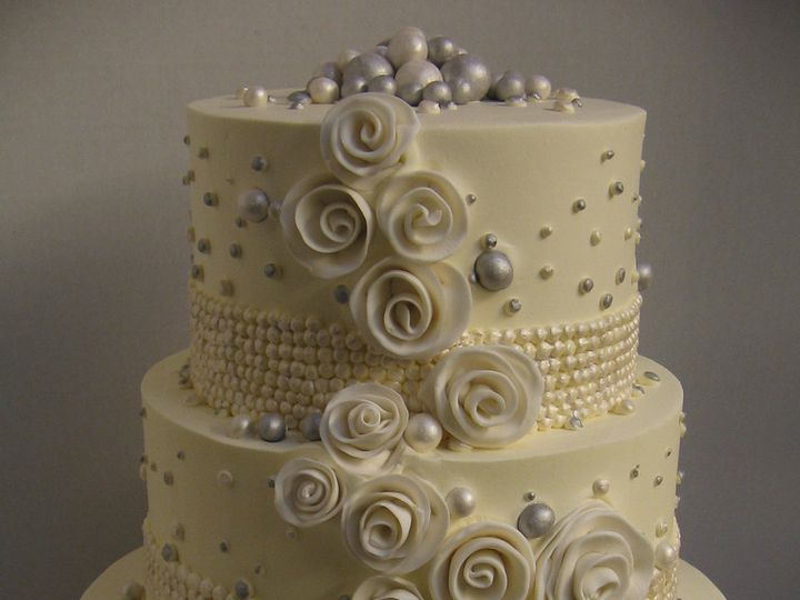 Tmx 1392754165658 Sacramento Wedding Cakes  Sacramento, CA wedding cake